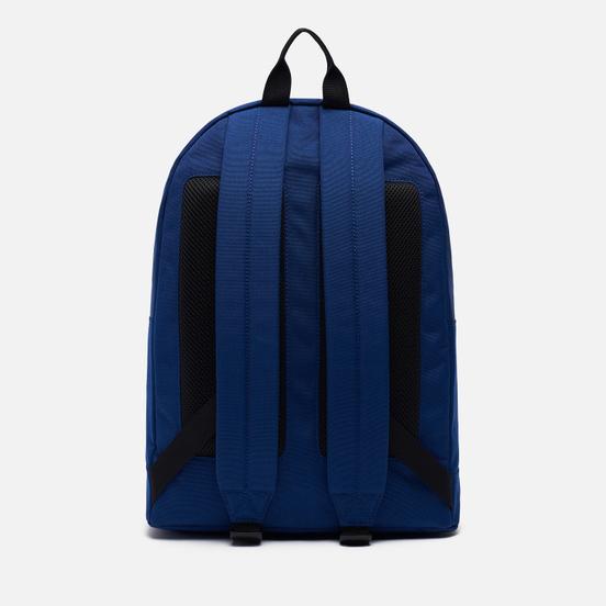Рюкзак Lacoste Neocroc Canvas Zip Pocket Navy/Black