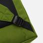 Рюкзак Lacoste Neocroc Canvas Zip Pocket Green/Black фото - 3
