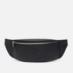 Сумка Lacoste Chantaco Soft Leather Black