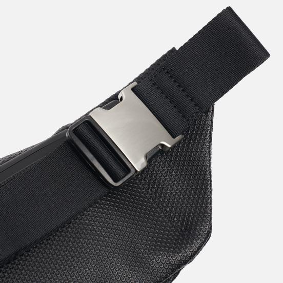 Сумка Lacoste Chantaco Soft Leather Black