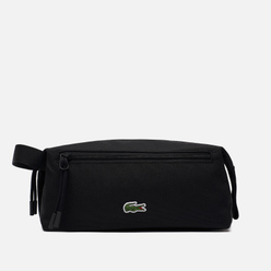 Косметичка Lacoste Neocroc Canvas Black