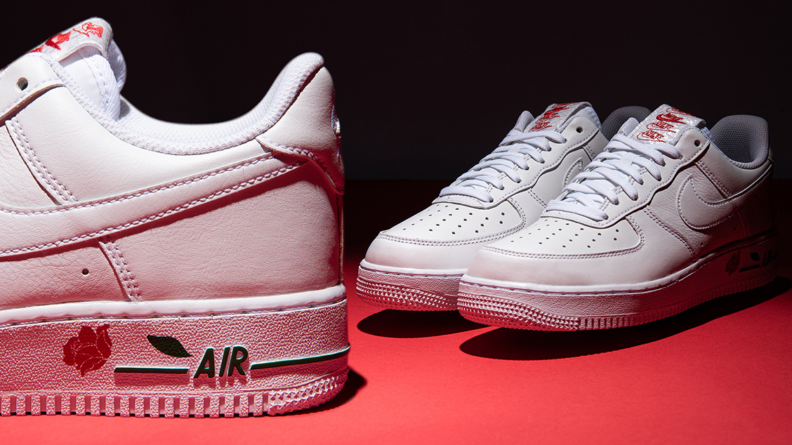 Nike Air Force 1 07 LX Have A Nike Day