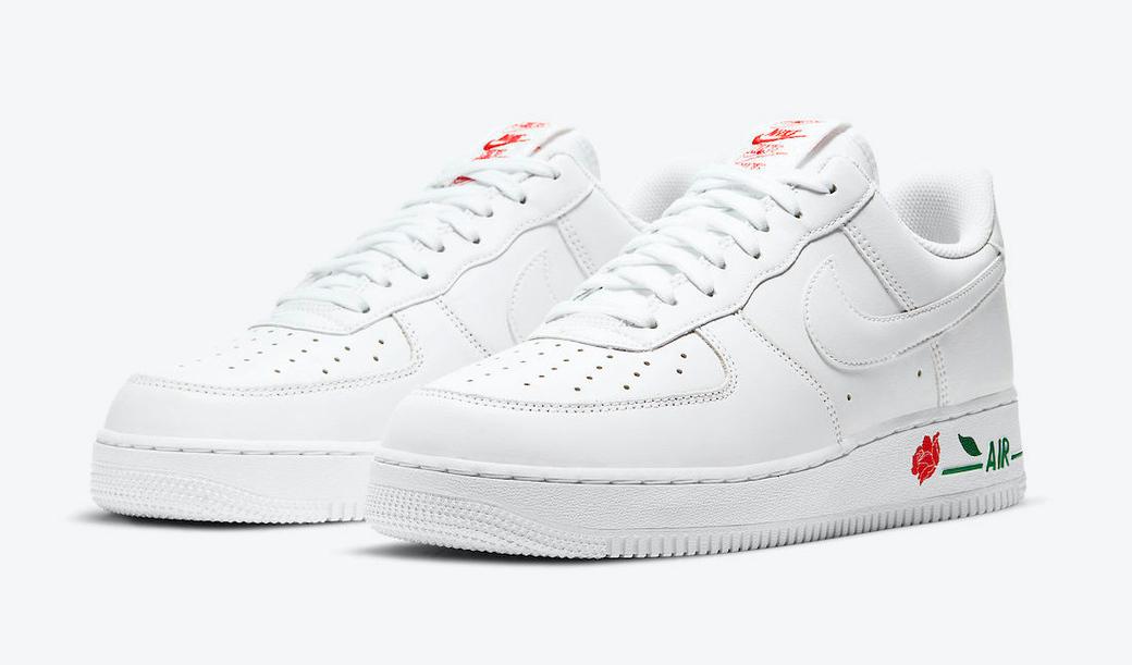 Nike Air Force 1 07 LX Have A Nike Day: дань уважения Нью-Йорку