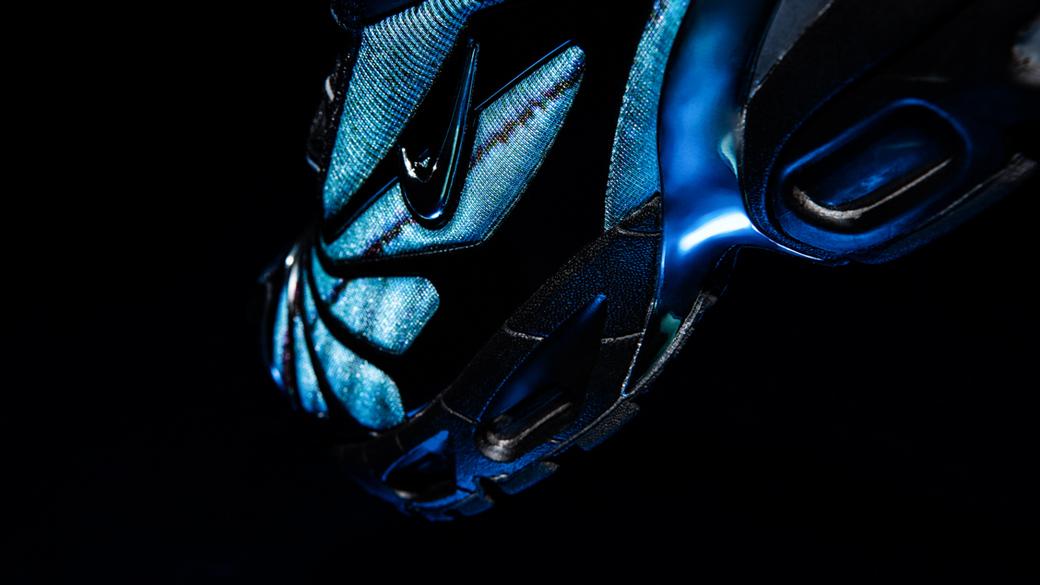 Nike x Skepta Air Max Tailwind 5: неоновый эффект в природе