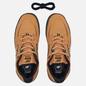 Мужские кроссовки New Balance Numeric 1010 Tiago Lemos Brown/Green фото - 1