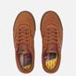 Мужские кроссовки New Balance x Deathwish Numeric 306 Jamie Foy Cinnamon/Brown фото - 1