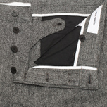 Мужские брюки Norse Projects Laurits Cargo Charcoal фото- 1