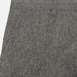 Мужские брюки Norse Projects Laurits Cargo Charcoal фото- 2