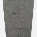Мужские брюки Norse Projects Laurits Cargo Charcoal фото- 4