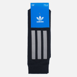 Носки adidas Originals Reflective Print Black фото- 0