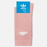 Носки adidas Originals Stan Embroidered Pink Spirit фото- 1
