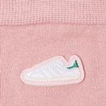 Носки adidas Originals Stan Embroidered Pink Spirit фото- 2