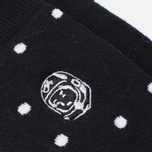 Носки Billionaire Boys Club Spotted Black фото- 2