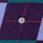 Носки Burlington Edinburgh Violet фото - 2