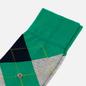 Носки Burlington Manchester Pepper Green фото - 1