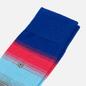 Носки Burlington Ombre Stripe Deep Blue фото - 1