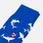 Носки Burlington Sharky Cobalt фото - 1