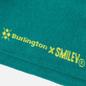 Носки Burlington Smiley Argyle Green фото - 2