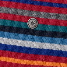 Носки Burlington Stripe Red фото- 2