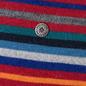 Носки Burlington Stripe Red фото - 2