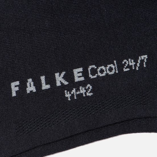 Носки Falke Cool 24/7 Dark Navy