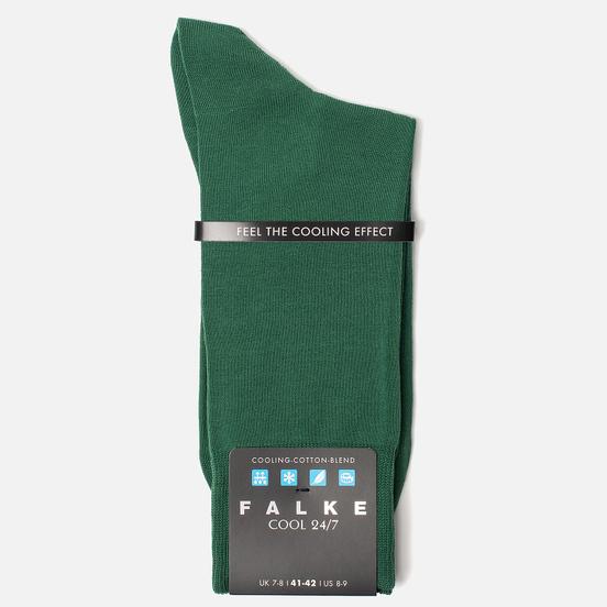 Носки Falke Cool 24/7 Green