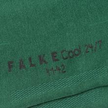 Носки Falke Cool 24/7 Green фото- 2