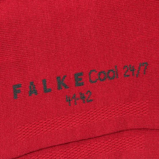 Носки Falke Cool 24/7 Red