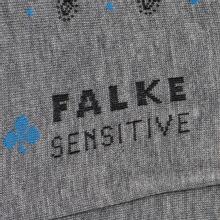 Носки Falke Sensitive Jabot Grey фото- 2