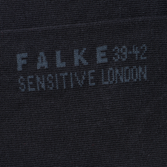 Носки Falke Sensitive London Dark Navy