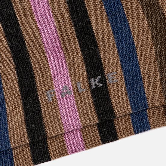 Носки Falke Tinted Stripe Beige