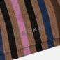 Носки Falke Tinted Stripe Beige фото - 2