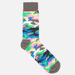 Носки Happy Socks Bark Grey/Multicolour фото- 2
