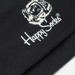 Носки Happy Socks BBC Astronaut Black/White фото- 2
