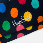 Носки Happy Socks Big Dot Blue/Green/Orange/Pink/Red/Yellow фото- 2