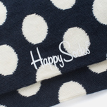 Носки Happy Socks Big Dot Blue/Red/White фото- 2