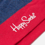 Носки Happy Socks Five Colour Blue/Red/White фото- 2