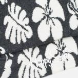 Носки Happy Socks Hawaii Grey/White фото- 4