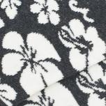 Носки Happy Socks Hawaii Grey/White фото- 3