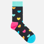 Носки Happy Socks Heart Multicolour фото- 2