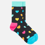 Носки Happy Socks Heart Multicolour фото- 1