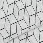 Носки Happy Socks Optic Grey/Black фото- 3