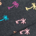 Носки Happy Socks Palm Beach Grey фото- 3