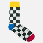 Носки Happy Socks Royal Enfield Flag Limited Edition Blue/Green/Red/White/Yellow фото- 1