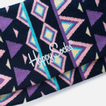 Носки Happy Socks Temple Blue/Pink/Purple/White фото- 2