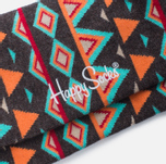 Носки Happy Socks Temple Brown/Orange/Turquoise фото- 2