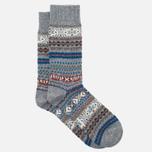 Мужские носки Barbour Boyd Grey Mix фото- 1