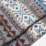 Мужские носки Barbour Boyd Grey Mix фото- 2