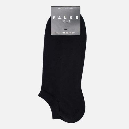 Falke Tiago SN Men's Socks Black