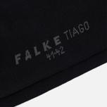 Мужские носки Falke Tiago SN Black фото- 2